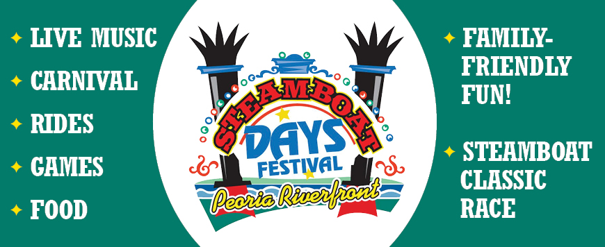 June 15-17, 2017 at the Riverfront Festival Park